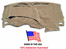 2012 Honda Civic Sedan Beige Carpet Dash Cover Dash Board Mat HO48-8