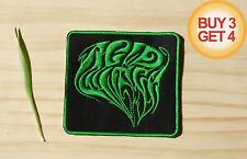 ACID WITCH GR PATCH,BUY3GET4,HOODED MENACE,ASPHYX​,BLOOD CEREMONY,DOOM METAL