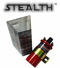 Accuspark High Power Sports Ignition Coil From Stealth replaces Lucas DLB105
