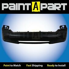 2008 2009 2010 2011 Jeep Liberty (Lmtd) Front Bumper Cover (CH1000968) Painted