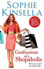 Confessions of a Shopaholic by Sophie Kinsella (Paperback, 2009)