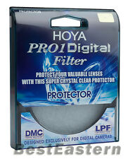 Hoya 49mm Clear PRO1 Digital Protector Filter NEW DMC