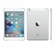 "Apple iPad Mini 1 MD543B/A 7.9"" 16GB Wifi + 5MP Celular con Cámara Desbloqueado Plateado"