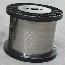 "Kanthal D Ribbon resistance heating flat wire 0.3*0.1mm / .012*.004"" 5m/16.40ft"