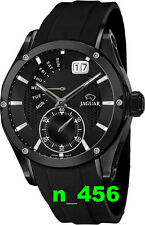 JAGUAR by FESTINA SWISS MADE SPECIAL EDITION BIG DATE 10 ATM wd J681/1 J 681