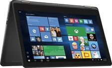 Dell Inspiron 15.6 2-in-1 7568 LAPTOP i7-6500U 8GB 512GB SSD UHD 4K TOUCH S