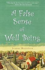 A False Sense of Well Being-ExLibrary