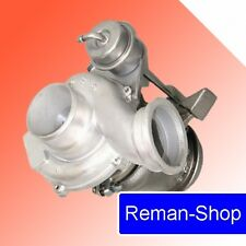 Turbocharger Sprinter II ; 88 hp ; Vito 109 W639 ; 95 hp ; IHI VV17 A6460901780