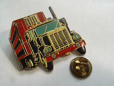 PIN'S CAMION AMERICAIN