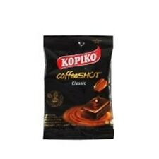 1 sachet x 27g KOPIKO COFFEE  Classic CANDY SWEETS yummy power