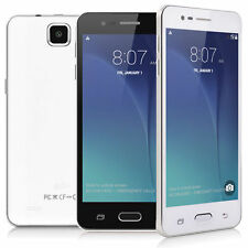 "5"" Unlocked IPS Android 4.4 Smartphone Dual Core Dual Sim AT&T Cell Phone 3G/GSM"