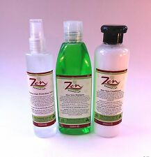 ALOE VERA SHAMPOO, ALOE VERA CONDITIONER,  INTENSIVE HAIR PROTECTION TONIC PACK