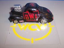 Racing Champions 1/64 Diecast '41 Willy's Featuring WCW Kevin Nash WWF WWE[2050]