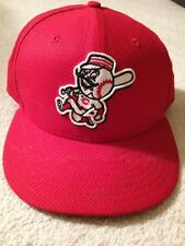 Authentic 2013 Spring Training Cincinnati Reds Alternate Cap size 7 1/2