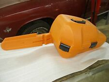 NEW STIHL CHAINSAW CARRY CASE WOODSMAN  0000 900 4008  my#2