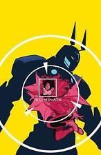 Batgirl: Vol. 2 por Cameron Stewart (de Bolsillo, 2016)