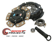 Competition Clutch 96-06  Lancer Evo 4G63 Stage 4 - 6 Pad Ceramic 5152-1620