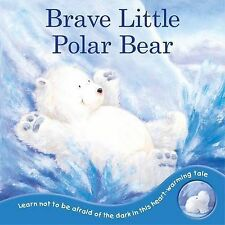 Brave Little Polar Bear Very Good Book