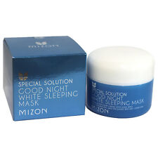 Mizon Good Night White Sleeping Mask 80ml Free gifts