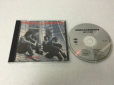 Replacements  Let It Be 2002 TWIN TONE LABEL CD 018777376129