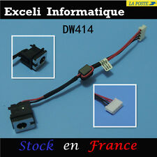 Connector alimentation Cable Fujitsu LifeBook SH531 Connector Dc Power Jack