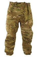 US Army OCP Multicam Apcu Livello VI Goretex Gen III WET COLD WEATHER Pantaloni