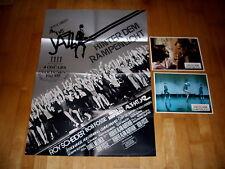 kinoplakat:  Hinter dem Rampenlicht-all that Jazz+2 photos  ROY SCHEIDER