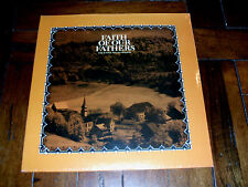 The Joyful Sound Singers -Faith Of Our Fathers 1976 SEALED M- Chrisitan Hymns LP