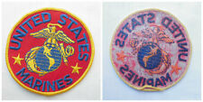 TOPPA O PATCH AMERICANA USA - UNITED STATES MARINES