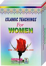 Islamic Teachings For Women 6 Book Set