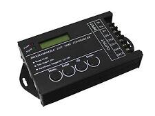 LED Controller Tageslichtsimulator f. Aquarium / Terrarium Beleuchtung 12V-24V