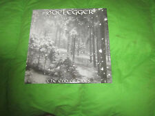 ODELEGGER the end of tides LP first press RARE darkthrone mayhem taake xasthur