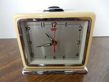Vintage Shanghai China Alarm Clock