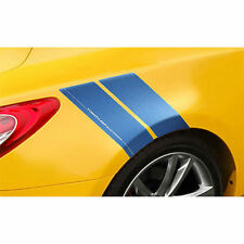 Fender Decal Stickers Blue for 09 10 11 Kia Forte Cerato Koup