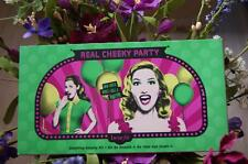 Benefit Real Cheeky Party Blusher Set New Boxed LIMITED EDITION 100% Genuine