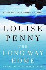 Chief Insp. Armand Gamache Ser.: The Long Way Home 10 by Louise Penny 1st/1st