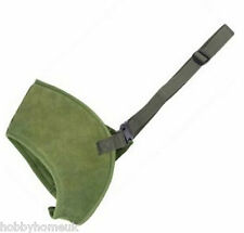 Jack Pyke Pro Sport Recoil Shoulder Shooting Pad Green Clay Pigeon