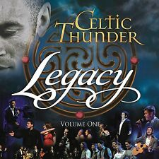 Celtic Thunder Legacy - Volume One (CD)