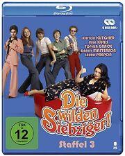 Die wilden Siebziger! - Die komplette Staffel 3 auf 2 Blu Rays NEU+OVP