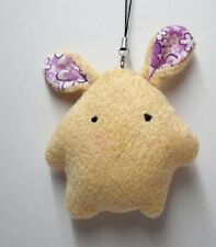 Super Cute Rabbit Giant Monster Cell Phone Charm