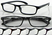 L359 High Quality Reading Glasses Classic Style Design/Spring Hinges/Super Value