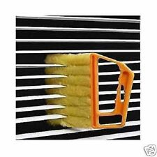 VENETIAN BLIND 7 SLAT CLEANER BRUSH DUSTER BLINDS EASY CLEANING TOOL WASHABLE