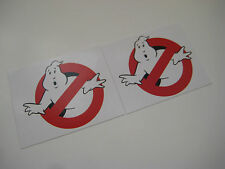 Kenner The Ghostbusters  Projection Gun Replacement Stickers - B2G1F
