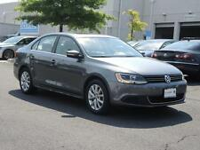 Volkswagen: Other 4 Door Sedan