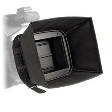 New PO2 Lens Hood designed for Sony DCR-VX2100E.