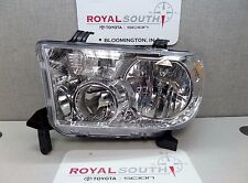 Toyota Tundra Left Front Headlight Lamp Genuine OEM OE