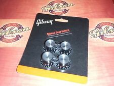 Gibson Les Paul Top Hat Knobs Set Bell Guitar Parts R9 Custom SG EDS Firebird ES