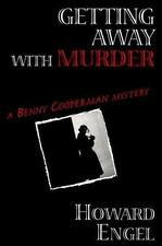 Benny Cooperman Mystery: Getting Away with Murder by Howard Engel (1998,...