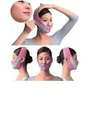 Thin Face Mask Slimming Bandage Skin Care Shape And Lift Reduce Double Chin