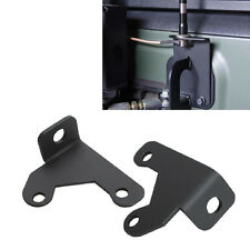 Auto Car CB Antenna Mount Bracket Base For Jeep Wrangler JK 2/4 Door 2007-2016